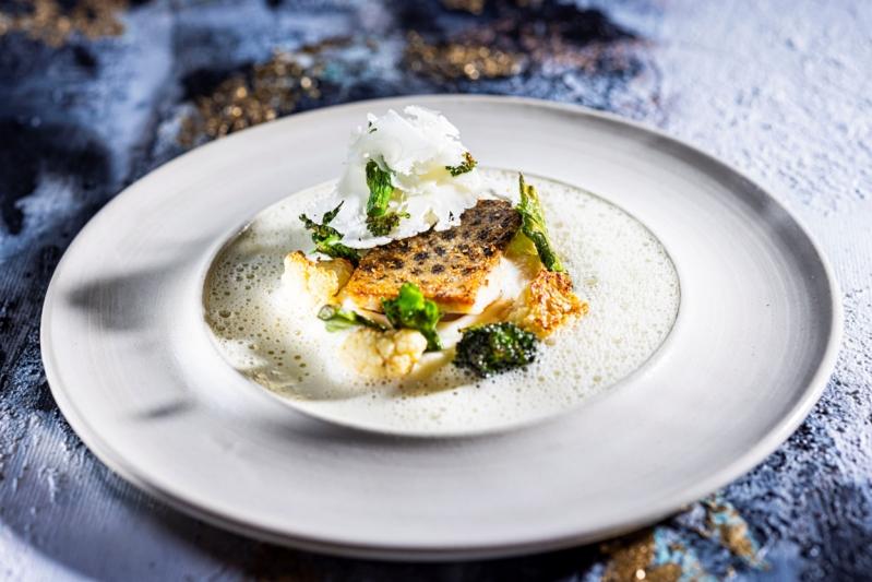 "Gourmet Hotel Steiermark: Alois ""Luis"" Thaller jun."